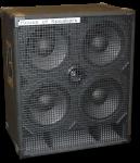 "House of Speakers 4x10"""