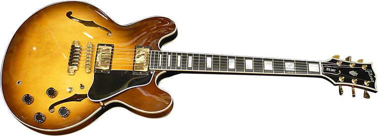 gibson gitarre