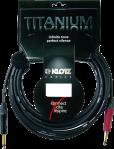 Klotz Titanium