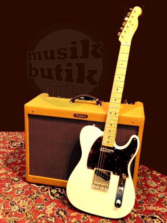 Fender Hot Rod Deluxe III Limited Tweed