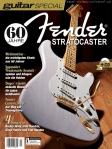 Guitar Special 60 Jahre Stratocaster