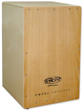 560281 Fortcop Cajon Made in Spain FC 7000