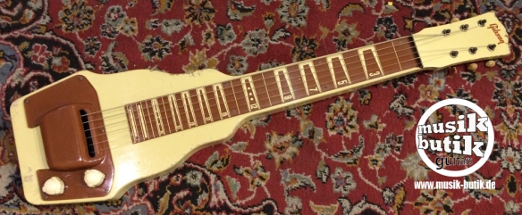 Gibson BR-9 1