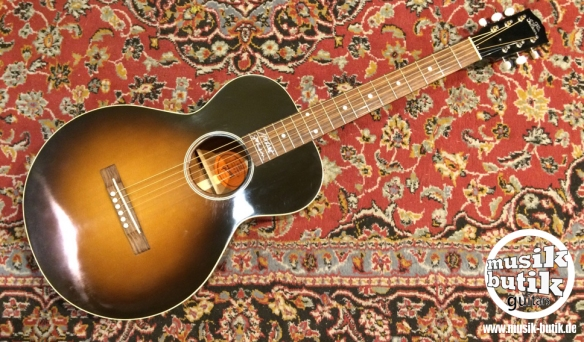 Gibson L-1 Robert Johnson 1