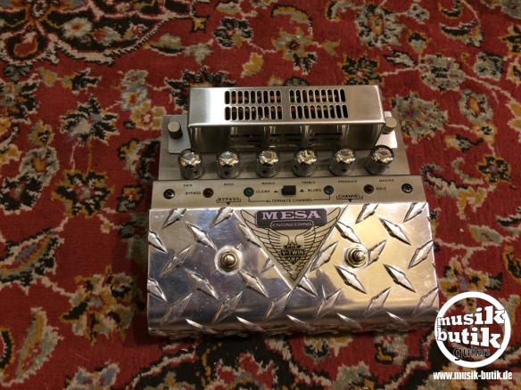 Mesa Boogie V-Twin 1
