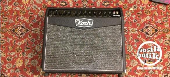Koch Twintone III 1