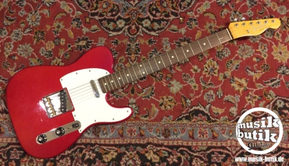 Fender Muddy Waters 1