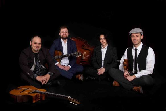 Rehan Syed Ensemble