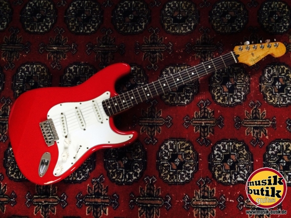 Fender American Standard Stratocaster 1991.jpg