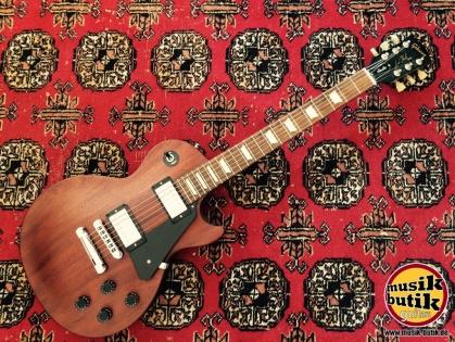 Gibson Les Paul Studio Worn Brown.JPG