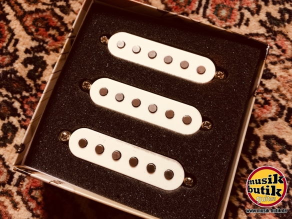 Bare Knuckle Pickups Sultans