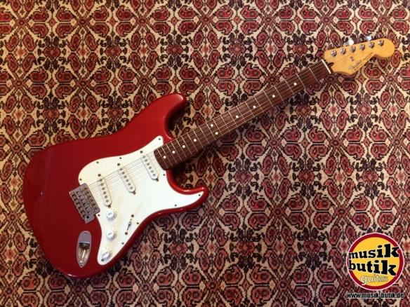 Fender Stratocaster Standard Mexico CAR.JPG
