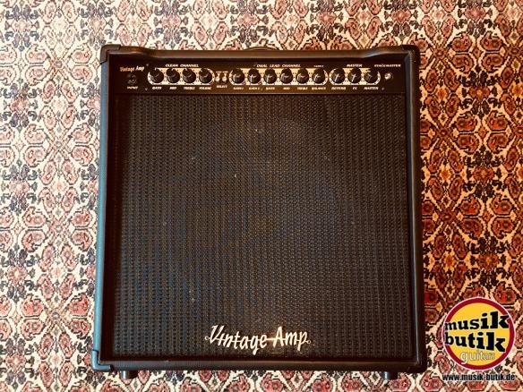 PCL Vintage Stagemaster 60 Black Jensen